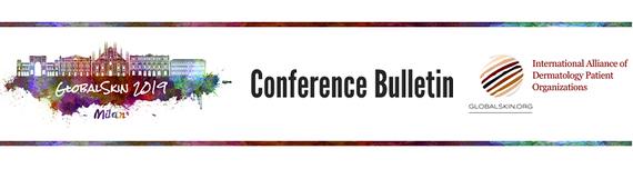 GlobalSkin 2019 Conference Bulletin - February 2019