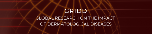 GRIDD - Global Research on the Impact of Dermatological Diseases